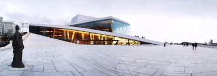 Operahuset i Oslo