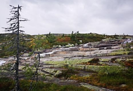 Trollfossen